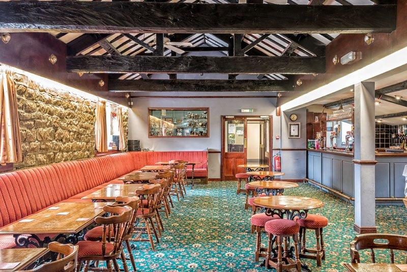 Clubhouse and Bar Refurbishment